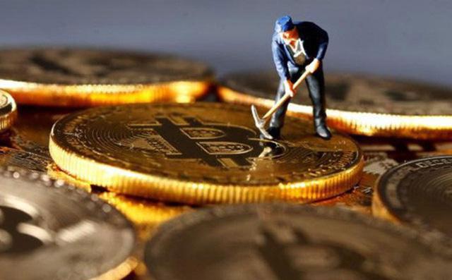 Gần 1 tỷ USD tiền ảo bị đánh cắp trong 9 tháng