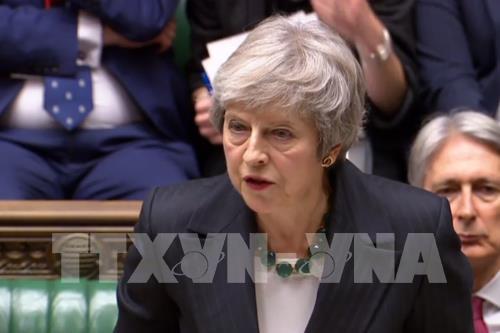 Kinh tế Anh sẽ tổn thất lớn nếu Brexit không suôn sẻ