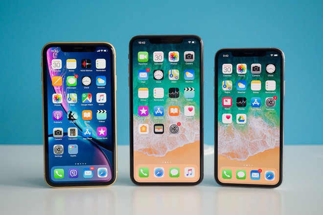 Doanh số iPhone sẽ tiếp tục giảm trong năm mới, thiết kế không thay đổi