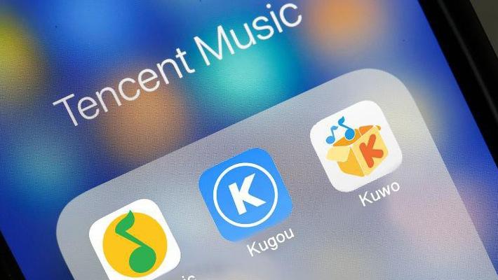 Tencent Music IPO thành công tại Sàn Chứng khoán New York, đạt giá trị 21,3 tỷ USD, huy động được 1,1 tỷ USD vốn đầu tư