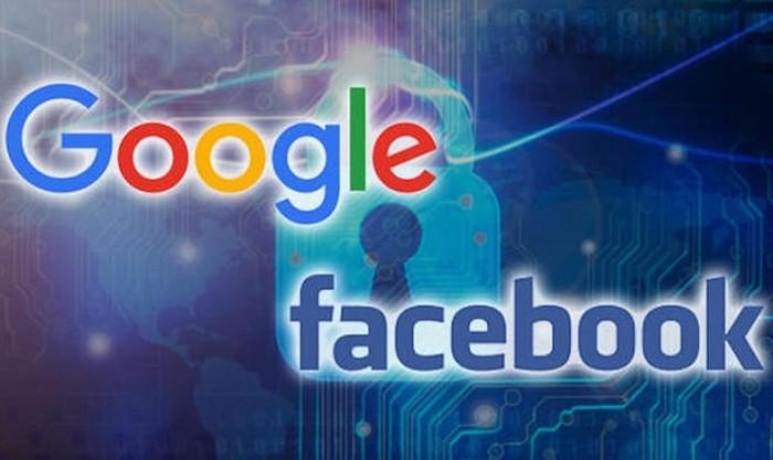 Không minh bạch trong quảng cáo, Google và Facebook phải nộp phạt hơn 450 nghìn USD