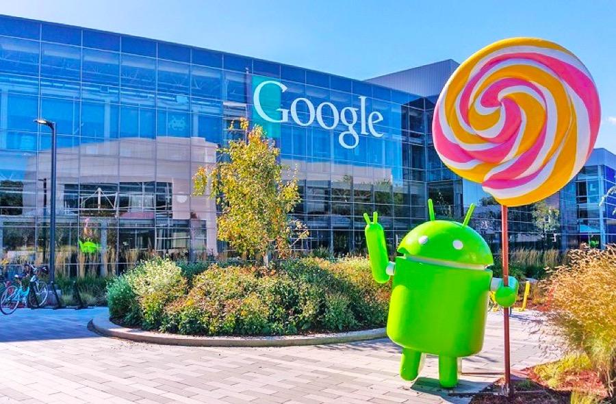 """Muốn đua với Apple và Amazon, Google chi 1 tỷ USD xây """"căn cứ địa"""" mới"""