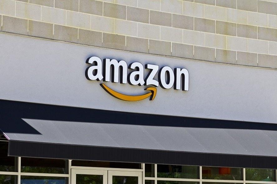 Amazon thành công ty có vốn hóa lớn nhất thế giới