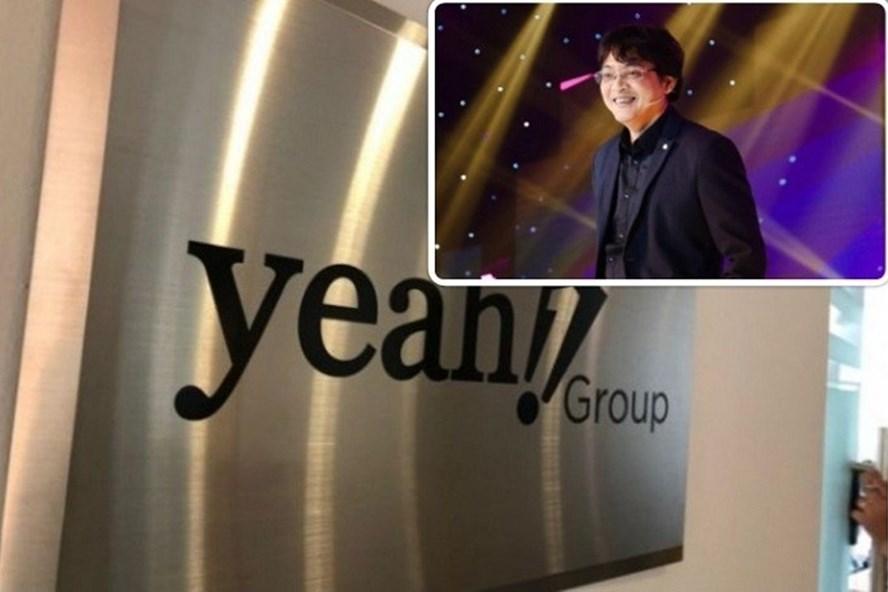 Yeah1 Group mua lại công ty của Mỹ