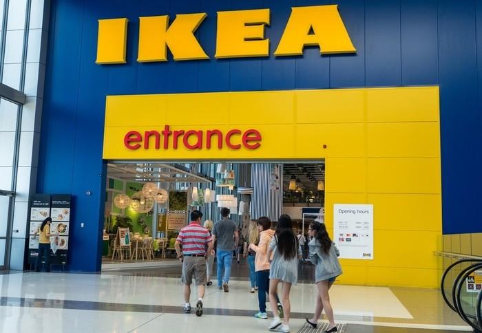 Đế chế IKEA sắp đầu tư 450 triệu USD vào Việt Nam lớn cỡ nào?