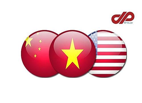 Việt Nam- điểm đến an toàn cho các nhà đầu tư trong bối cảnh cuộc chiến thương mại