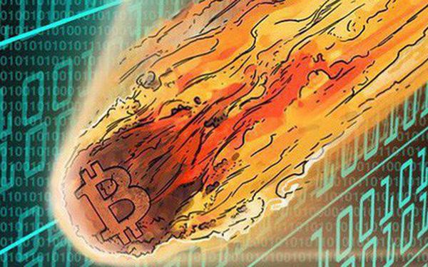 Nhà đầu tư bitcoin bỏ tiền mã hóa, đổ vốn vào vàng