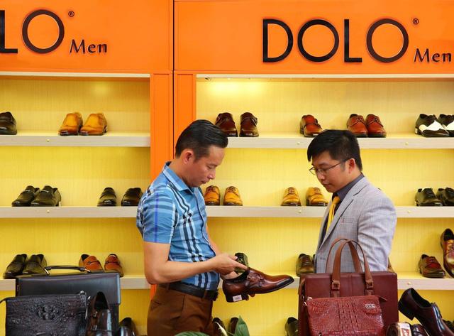 DOLO Men và tham vọng ghi dấu ấn bản sắc Việt trên trường quốc tế